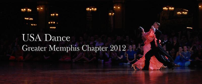 USA Dance Memphis